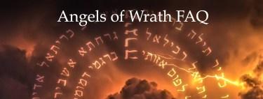 Angels of Wrath FAQ