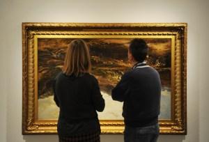 PLOUGH, RAchel Mimiec, images courtesy of Glasgow Museums © Alan Dimmick