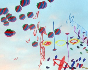 Still from 'Luna' (2004) , Katy Dove, © the artist's estate