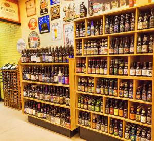 Craft Beer Room
