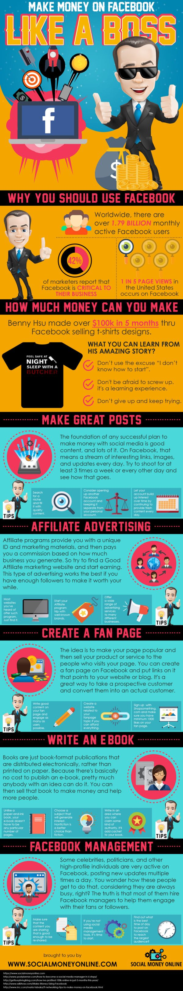 Making_money_on_Facebook_infographic