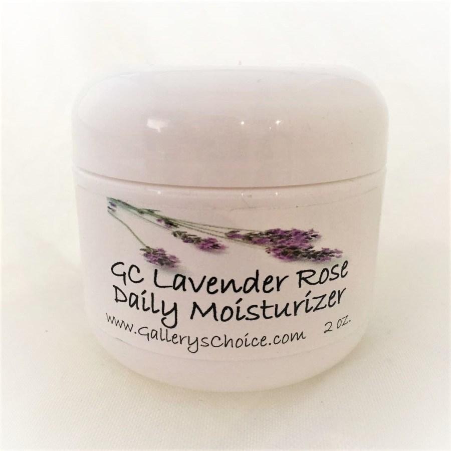 GC Lavender Rose Daily Moisture
