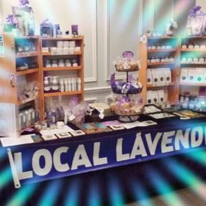 GC Lavender