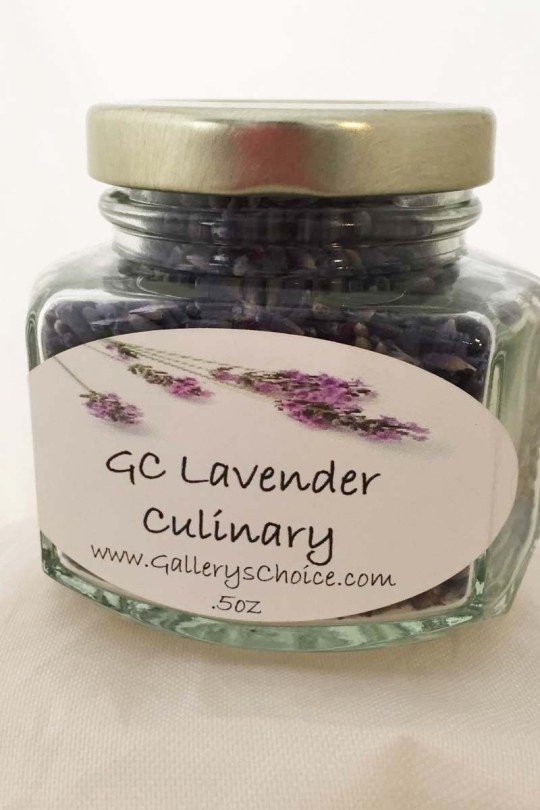 GC Lavender Culinary
