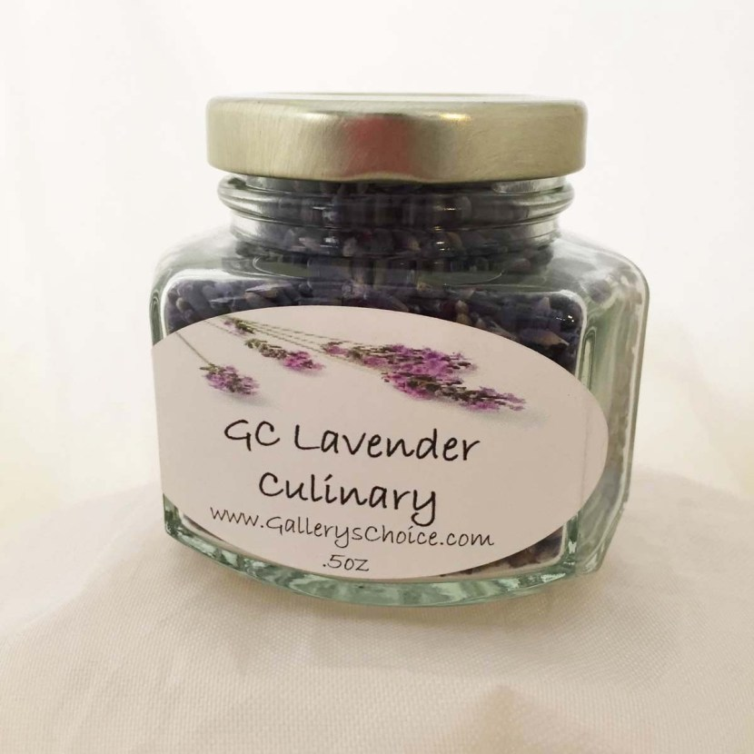 GC Lavender Culinary