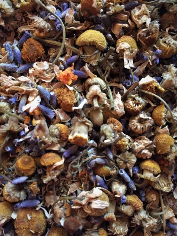 GC Lavender Chamomile Herbal Tea