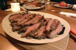 sliced marinated flank steak_CC