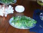 Caesar Salad Tartufi