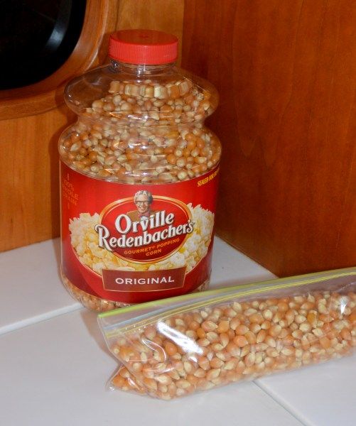 Orville Redenbacher
