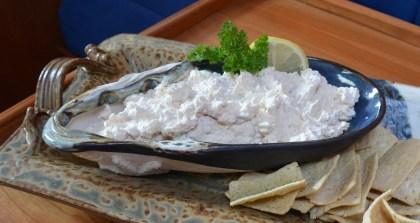 clam dip final 4
