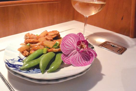 chickn-serve-with-wine 2