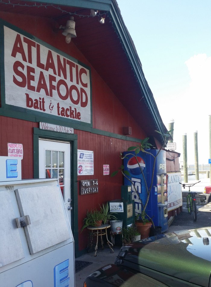 Atlantic Seafood