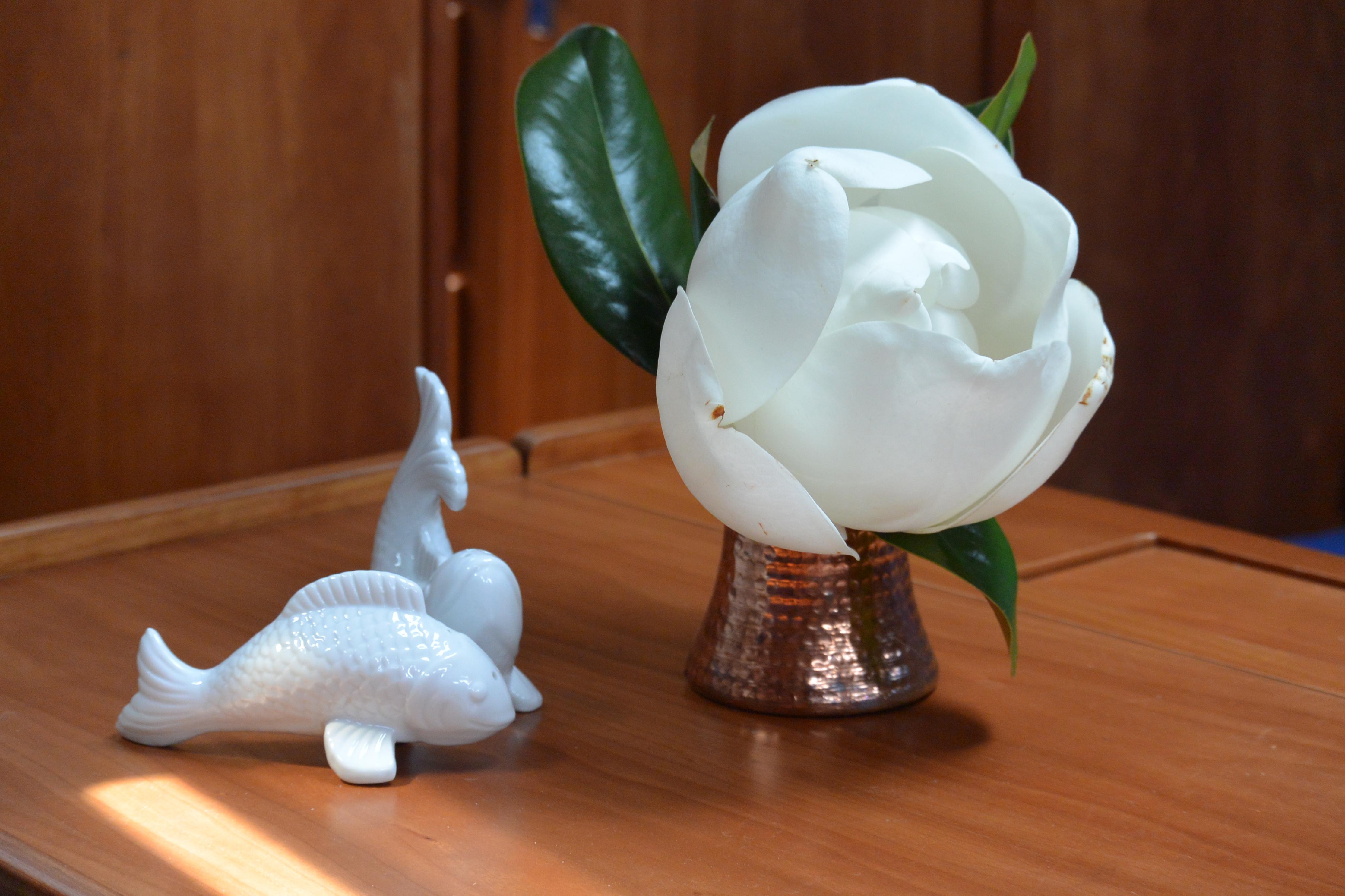 magnolia salon freshner