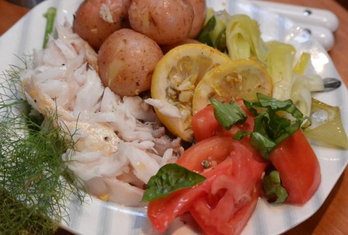 rockfish served 2