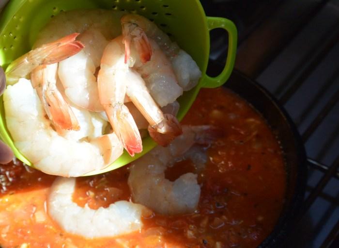 add-shrimp