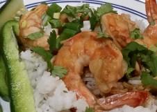 Shrimp, Asian