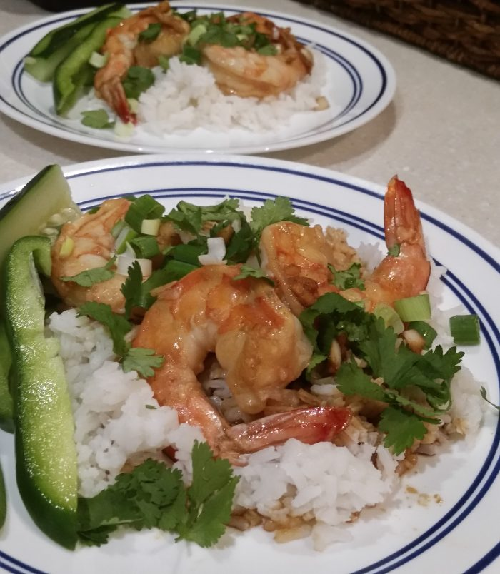 asian-shrimp-served
