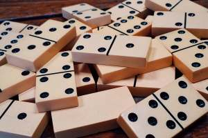 Succession Planning - domino effect