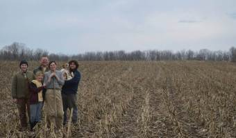 Land-Based Family Businesses
