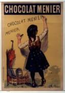 Chocolat Menier : [affiche] ([Tirage avec signature]) / [Firmin Bouisset, 1893]