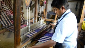 Luiz Rodriguez: Ikat Weaving in Mexico