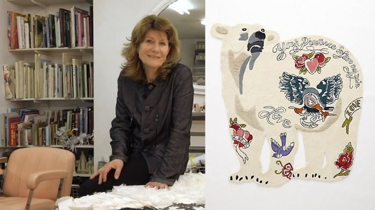 Karen Nicol Embroidery: A Fascinating Journey