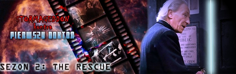 Doctor Who Classic The Rescue
