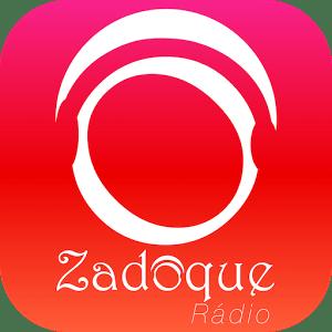 portfolio - App - rádio zadoque