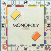 Monopoly: Gotta Love Baltic Avenue