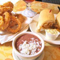 Sandwich Safari: Bagging the Big 3 in the Big Easy