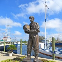 Tarpon Springs: A Visit To Greece In America