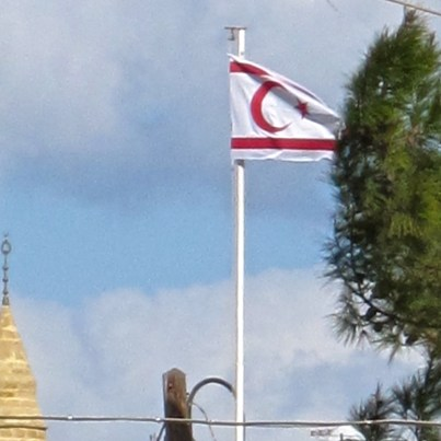 Flag of Northern Cyprus