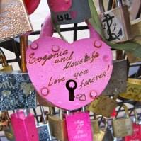 Lock of Love Helsinki