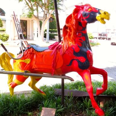 """""""Horsepower"""" by Joey Horne"""