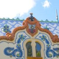 Upstarts and Ingrates: Art Nouveau in Subotica, Serbia