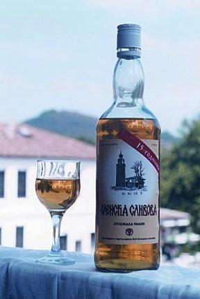 10. Plum Rakjia from the Balkans