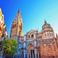 Scintillating Spain