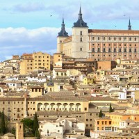 Tantalizing Toledo: A Blend of Cultures