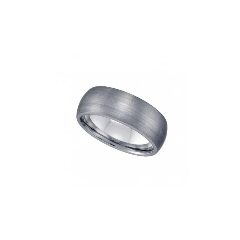 22291 Men S Tungsten Wedding Band
