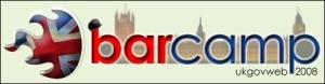 BarCamp 08 Logo