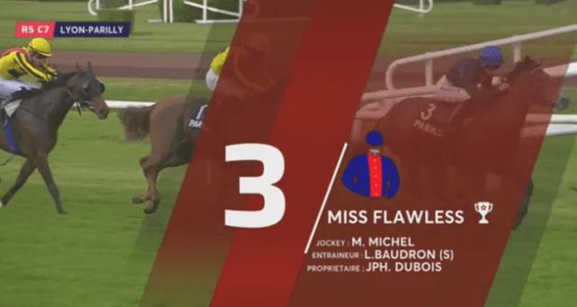 miss flawless d