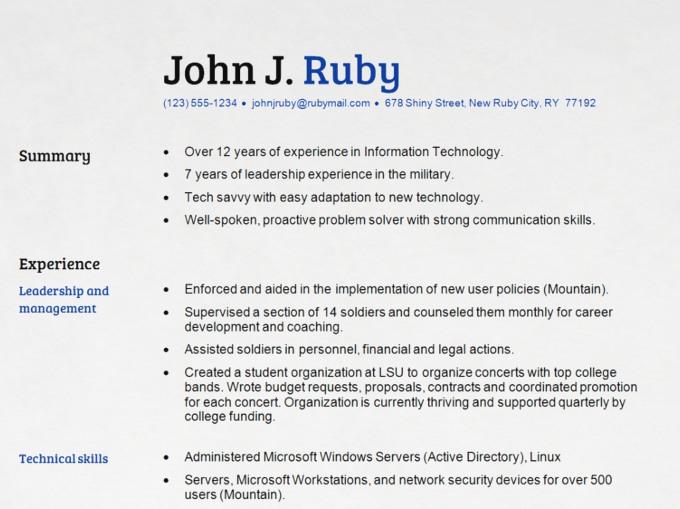 resumes resume vaultcom functional resume template functional resume