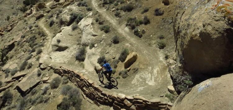 Mountain Biking Gallup New Mexico