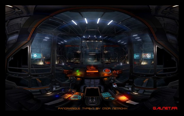 T7 elite dangerous galnet by NetRoXx