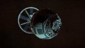 obsidian orbital