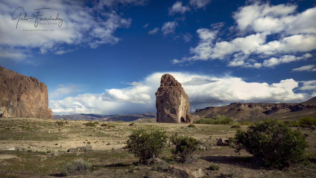 Piedra Parada - CH