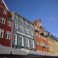 It's Always Sunny in Copenhagen