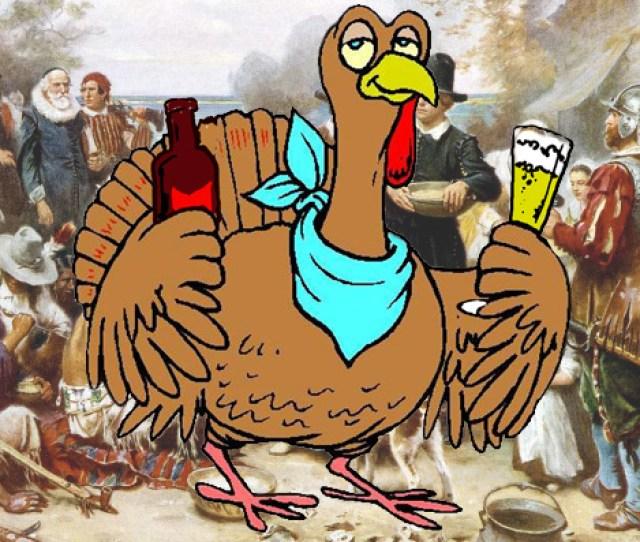 Thanksgiving_drunk_shots_galore