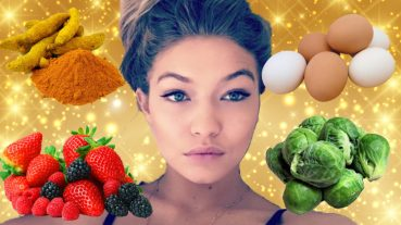 foods-for-glowing-face