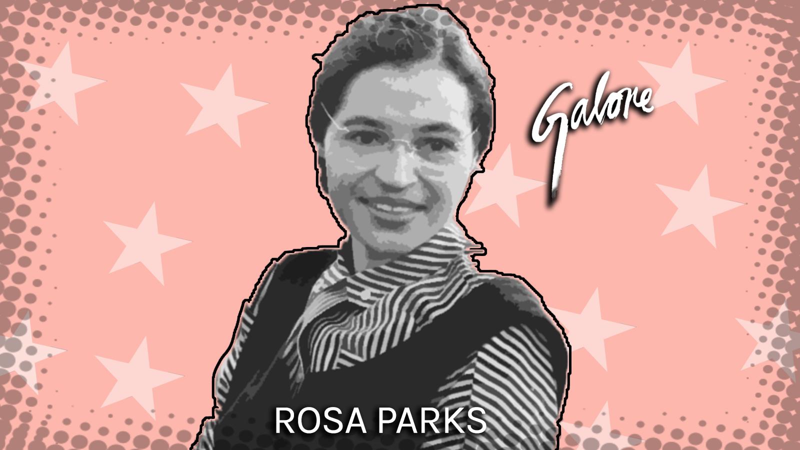Black Women Who Slayed History Rosa Parks